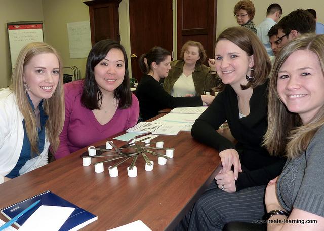 10 ejemplos de actividades de team building para empresas