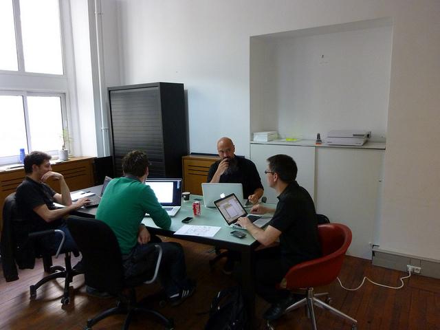 Cómo mejorar el trabajo en equipo: ideas útiles
