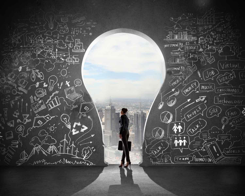liderazgo, vision, oportunidades
