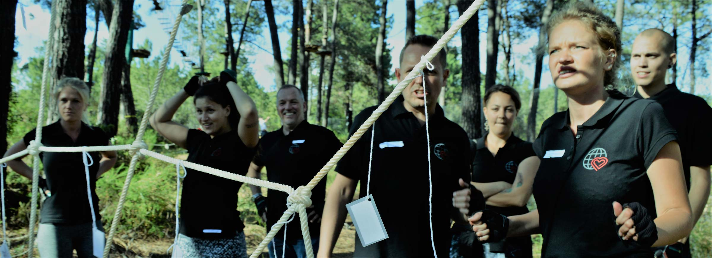 empresa team building madrid amazonia team factory