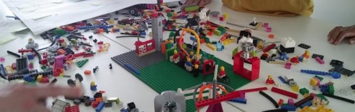 Lego Serius Play