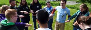 """Dinámicas y actividades de team building para """"romper el hielo"""""""