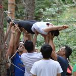 Actividades de Team Building Madrid para crear equipo