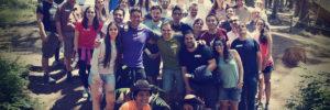 gymkanas, motivacion de equipos, equipos motivados