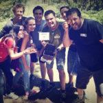Actividades de teambuilding outdoors para empresas