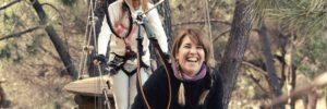 donde hacer outdoor training en madrid