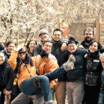 Empresa de Outdoor Training en Madrid