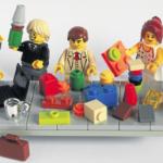 Lego Serius Play para empresas