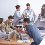 Los 10 valores del trabajo en equipo