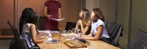 10 estilos de liderazgo institucional