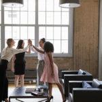 Diferentes tipos de motivación laboral y ejemplos