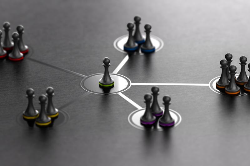 Cualidades gran líder